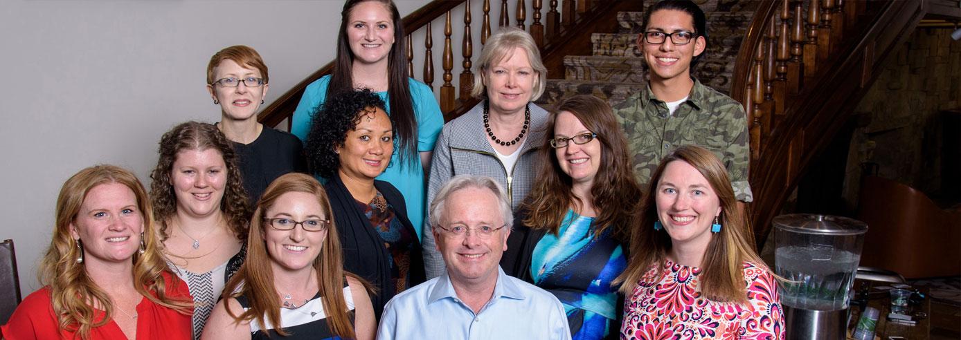 Careers team photo